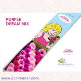 30 St. Germini Purple Dream Mix