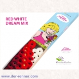 30 St. Germini Red White Dream Mix
